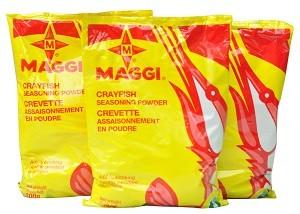 maggi[