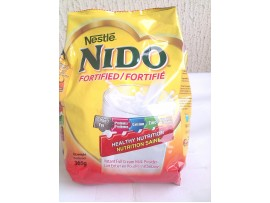 NIDO Full Cream Milk Powder  12x365g NG