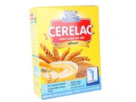 CERELAC WHEAT (12x400g)