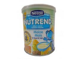 NUTREND (12x400g)
