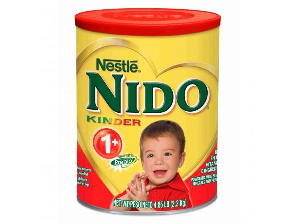 NIDO (6x2500g)