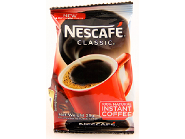 NESCAFE (6x8x25g)