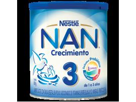 NAN 3 (12x400g)