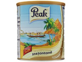 PEAK POWDERED MILK (TIN) 6x2500g | 1 CARTON