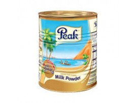PEAK POWDERED MILK (TIN) 400g  | 1 CARTON