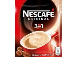 NESCAFE BREAKFAST CUP (3x8x32g)x12