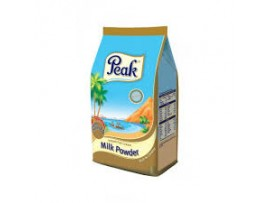 PEAK POWDERED MILK (POUCH) 400g  | ONE CARTON