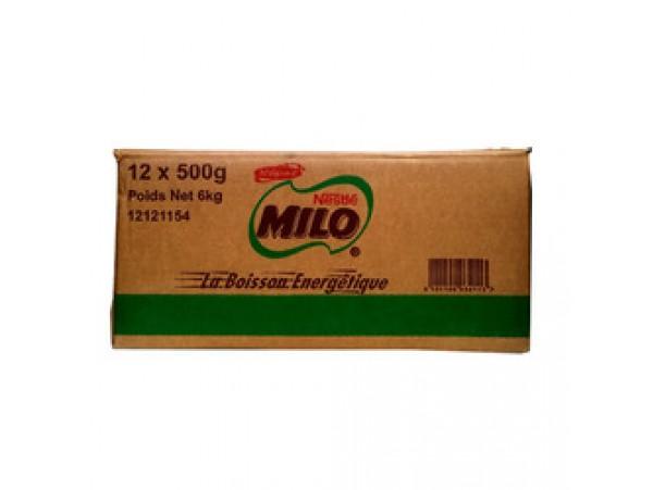 MILO 12x500g FP