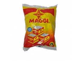 MAGGI CUBE - NEW - (21X100x4g)