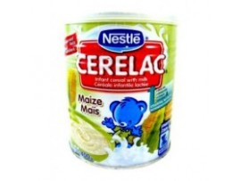 CERELAC HONEY (12x400g)