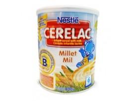 CERELAC BL MILLET (12x400g)