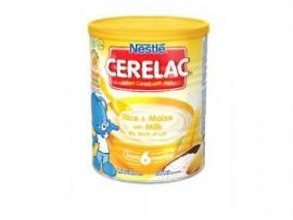 CERELAC RICE (12x400g)