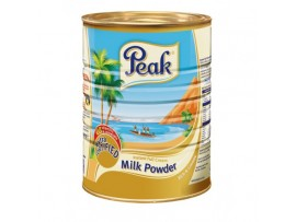 PEAK POWDERED MILK (TIN) 12x900g | 1 CARTON