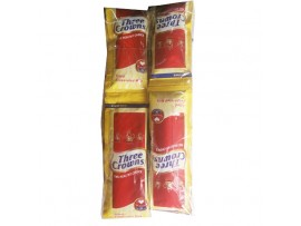 THREE CROWNS EVAP (SACHET) 55g  | 1 CARTON
