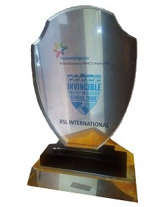 Award_RSL_Int_LTD